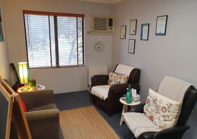 Therapy Room